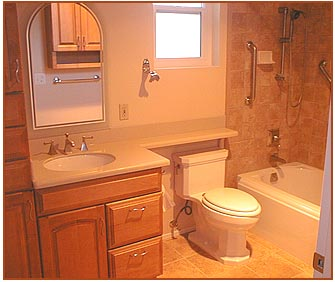 Pro connect plumbing rooter inc remodels for Bath remodel pro